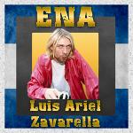 Luis Ariel Zavarella