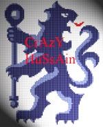crazy hussain