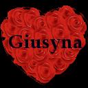 Giusyna grafica style