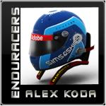 Alex Koda