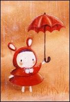 Pluie de Plumes