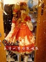 Biscuit ♥