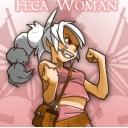 Feca-woman