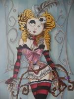 lady elisabetha