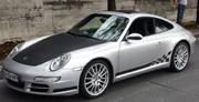Porsche Land