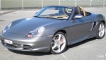 iBoxster
