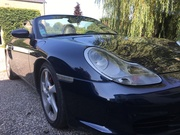 Fred*Porsche-fan