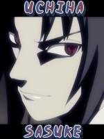 Uchiha Sasuke INACT