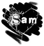 Sam a.k.a Rory