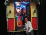 Messagerie Flamenco Rumba 12880-60