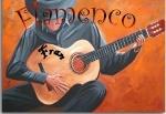 Messagerie Flamenco Rumba 4099-98