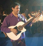 Santiago Lorente