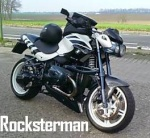 Rocksterman