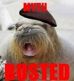 Abominable Walrus