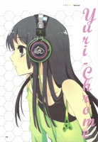 Yuri-chrome