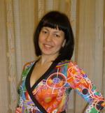 Наталья Рассохина