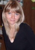 Олеся Вершинина