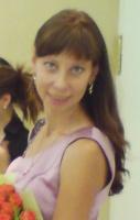 Юлия Данилей