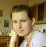 Галина Земскова