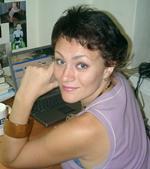 Елена Кондратьева