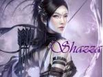 Ladyshaza