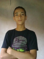 احمد داؤد