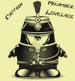 Milamber Lovelace