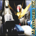 Mazinger XZ