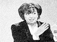 Dr Khadija Moussayer