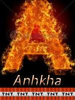 Anhkha