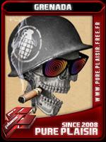 PP grenada