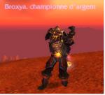 Broxya