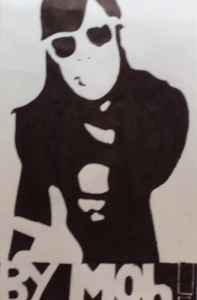 Morgana Caroline