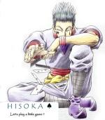 Hisoka88