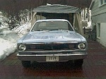 duster 70