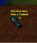 Durnita - Dani