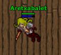 Aretx