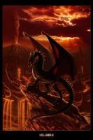 Legendery Hell Dragon
