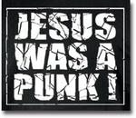 JesusWasAPunk