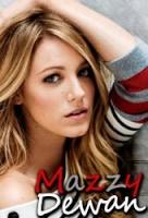 Mazzy Dewan
