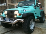 Toto jeep