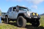 jeep taron
