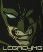 LegacyMG [KAOS]