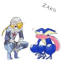 Zakofae