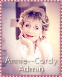 AnnieCordy