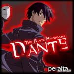 Dante Peralta
