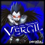 Vergil Peralta