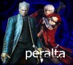 Peralta-Sentai