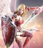 Claere - Templar