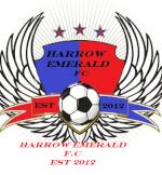 Harrow Emerald 2013